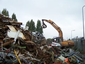 Salford Scrap Metal Dealers